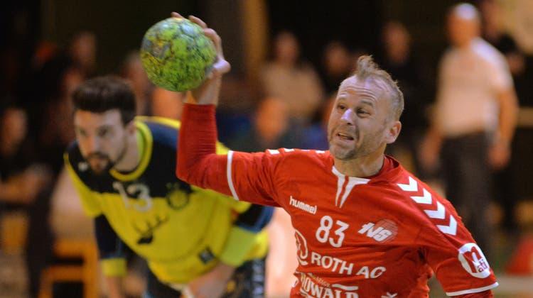 Der TV Solothurn ist der König der Unentschieden – gegen Stäfa werden die Punkte zum fünften Mal diese Saison geteilt