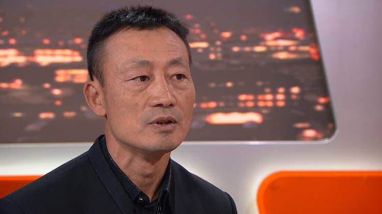 «Ich konnte nicht laut weinen, der Hals wie verstopft»: Donghua Li spricht über den plötzlichen Tod seine Sohnes