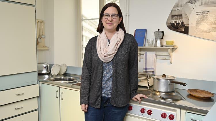 Angela Kummer wechselt zum Kanton: «Der Job im Museum war nie langweilig»