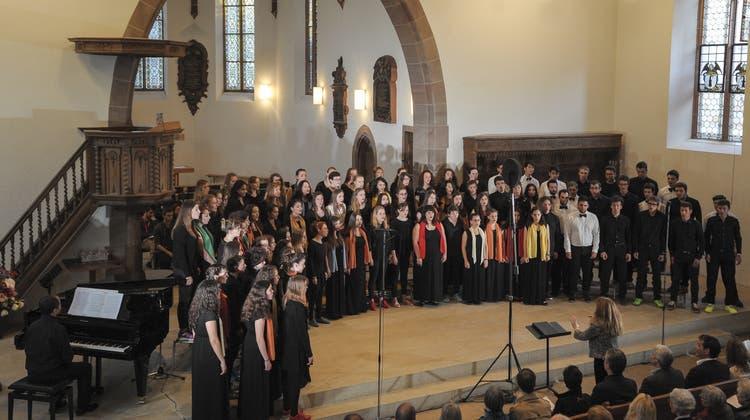 Das 12. Europäische Jugendchor-Festival Basel wird abgesagt