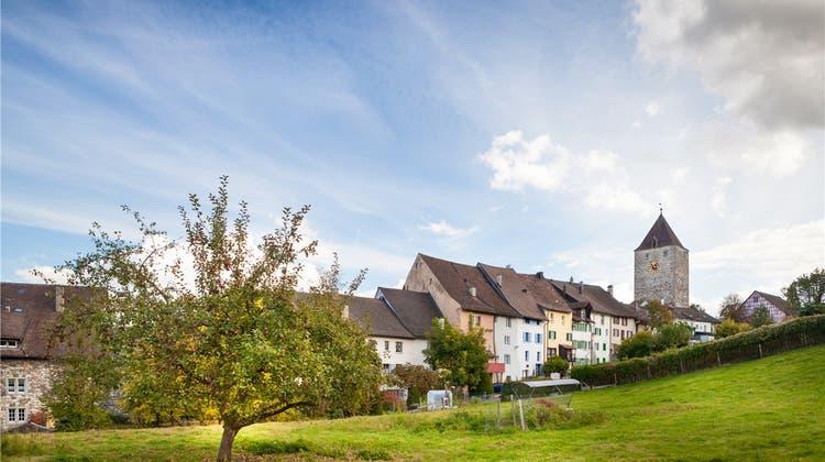 Gesucht wird der schönste Schweizer Ort: Hat Kaiserstuhl das Zeug zum Sieger?