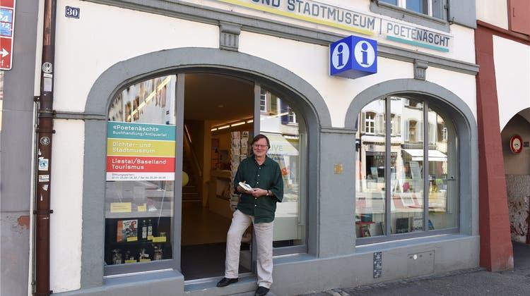Genug Dauerausstellung: Dichtermuseum plant Zeitsprung