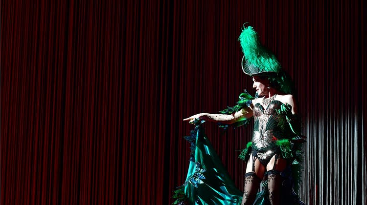 Das Schauspiel überholt am Theater Basel das Ballett
