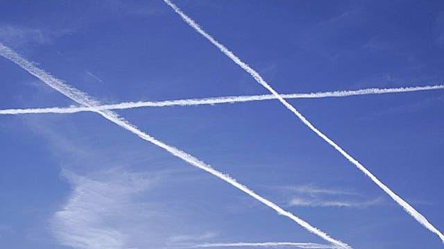 Als Reaktion auf die Klimasituation: Rationierung des Flugverkehrs soll geprüft werden