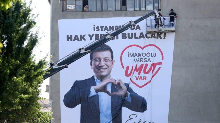 Kurden sind Königsmacher in Istanbul – Rückschlag für Erdogan