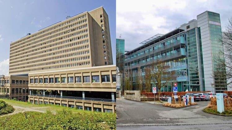 KSB und Hirslanden Klinik Aarau spannen bei der hochspezialisierten Bauch-Chirurgie zusammen
