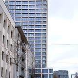 Das Hochhaus mit fünf Sternen: Im Baloise-Park entsteht das zweite Edel-Hotel für Basel