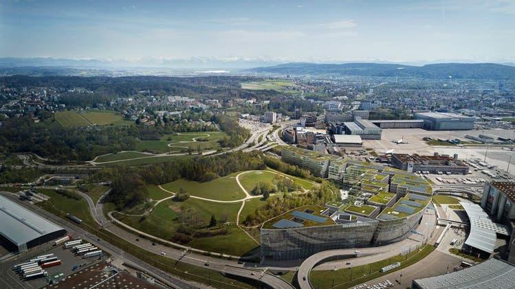 Grosser Mieter gefunden: 250 Pharma-Arbeitsplätze im «The Circle» am Flughafen