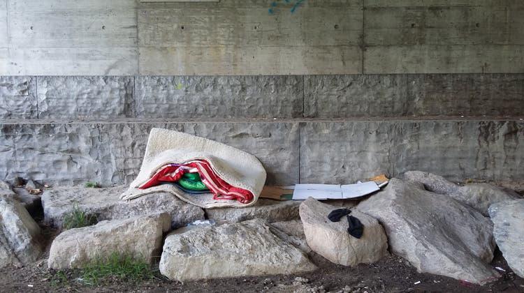 Ein Podiumsgespäch gab Einsicht in die Notwendigkeit einer Notschlafstelle in der Stadt