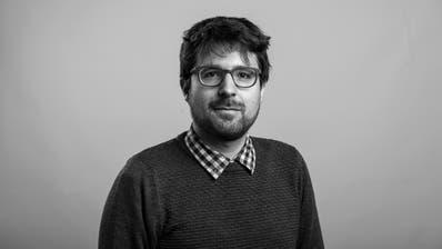 Simon Mathis