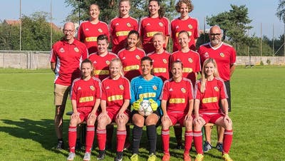 Ein Spiel wie kein anderes zuvor – die FC-Frauen sorgen für eine Premiere