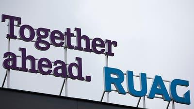 Ruag verlängert Liefervereinbarung mit Airbus für Rumpfteile