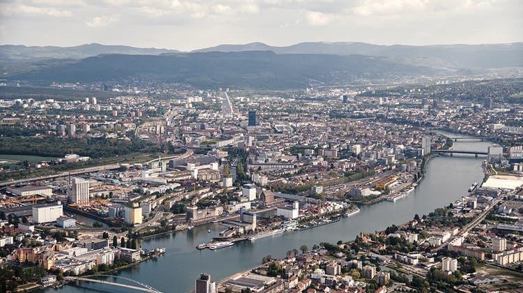 Oberrheinrat fordert eine rasche Grenzöffnung im Basler Dreiland