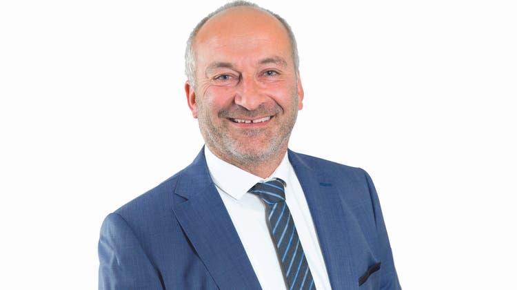 Ex-SVP-Präsident Langhart wechselt zur CVP