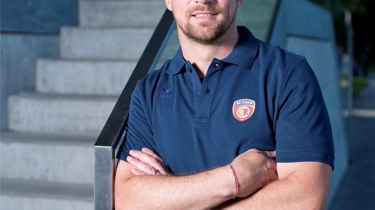 Aufgepasst, FC Aarau: Der SC Cham gibt sich vor dem Cup-Match selbstbewusst