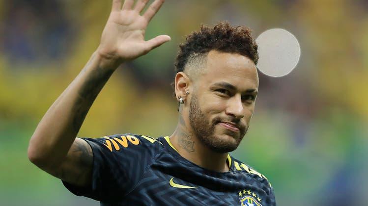 Paris Saint-Germain und die Ligue 1: Im Schatten von Superstar Neymar