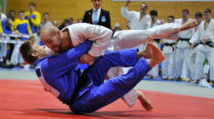 Äusserst geglückter Generationenwechsel: Die Brugger Judokas sichern sich den sechzehnten Meistertitel
