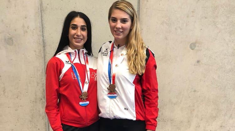 Für erfolgreiche Saison belohnt: Nur Kars für Junioren Karate Weltmeisterschaften selektioniert
