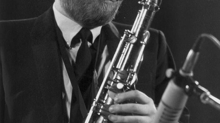 Andy Scherrer (1946–2019)