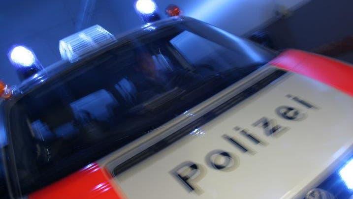 Mehrere Auseinandersetzungen halten die Stadtpolizei auf Trab