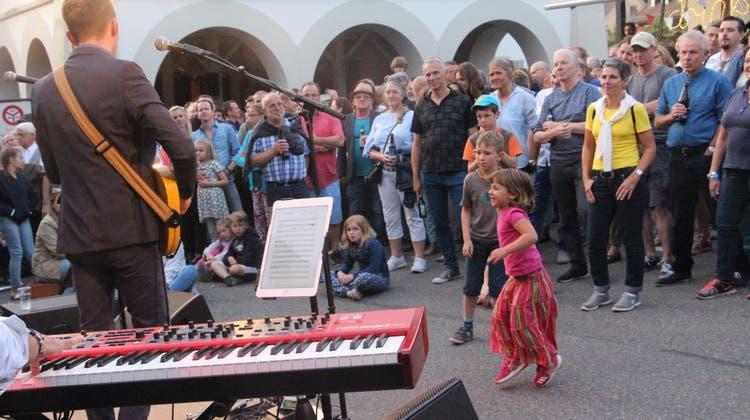 Verspielt, bluesig, mexikanisch: Das «Metschgplatsch»-Openair begeisterte