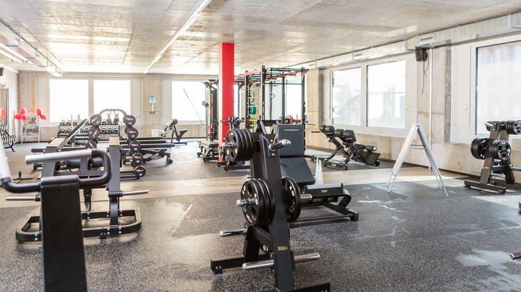 Ab ins Fitness: Bewegung ist in diesen Limmattaler Zentren unter bestimmten Auflagen wieder erlaubt