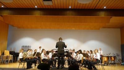 #Burgdorf19 - Die Jugendmusik Solothurn am Schweizerischen Jugendmusikfest