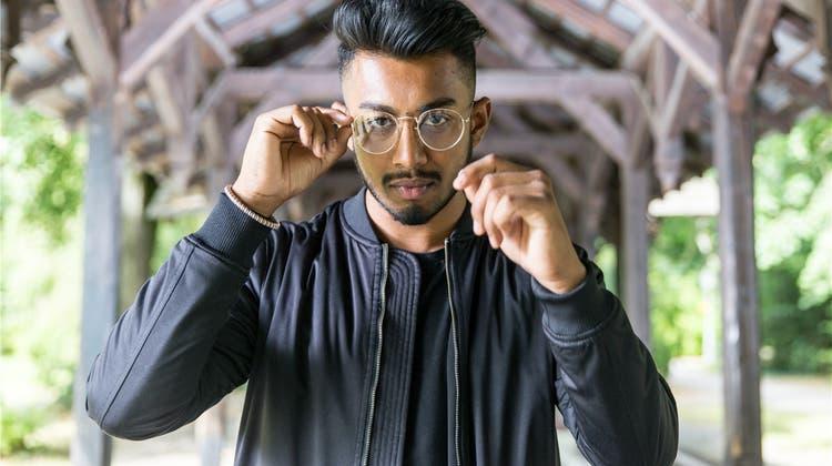 Aufstrebender Rapper: Morish präsentiert seine erste Single