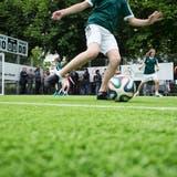 Kunstturnen, Fechten, Velokuriere: Sportanlässe sollen den Namen Basel in die Welt hinaustragen – doch das kostet