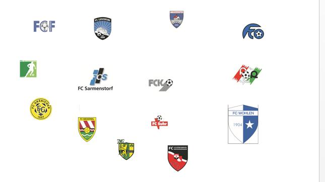 Die Teams der 2. Liga im Check: Von Neuland, Altbewährtem, Besonnenheit und Leidenschaft