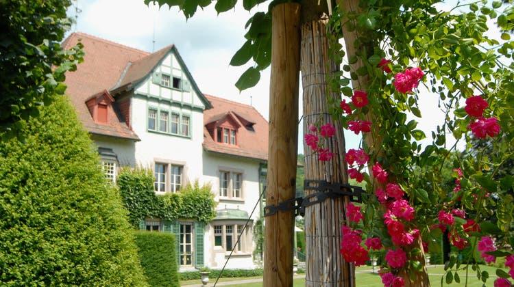 Museum Langmatt: Das Warten hat sich gelohnt