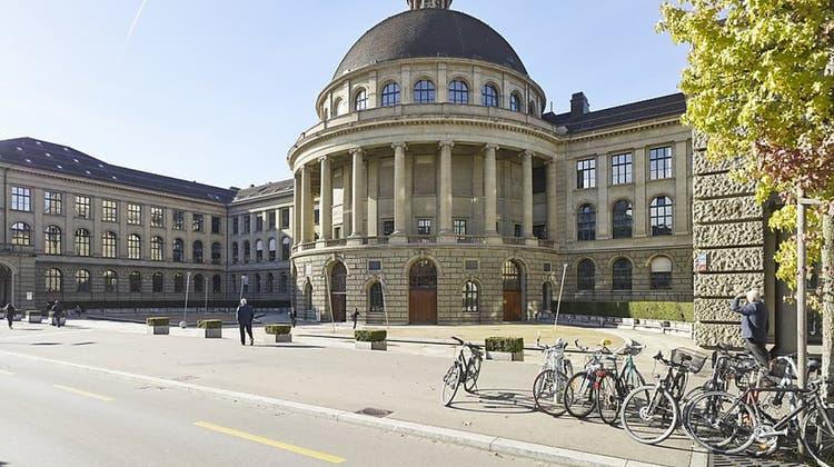 Viel zu wenig Lohn für Doktoranden in Basel: ETH muss Löhne nachzahlen