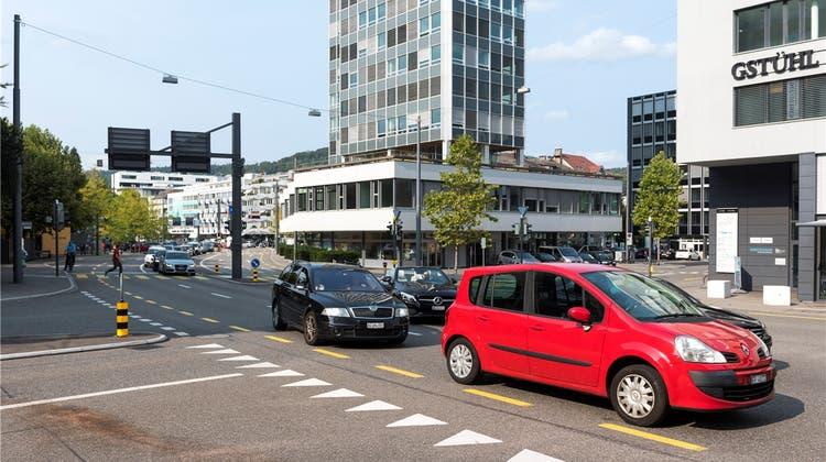 Aargauer Regierung will stationäre Blitzer nicht verbieten