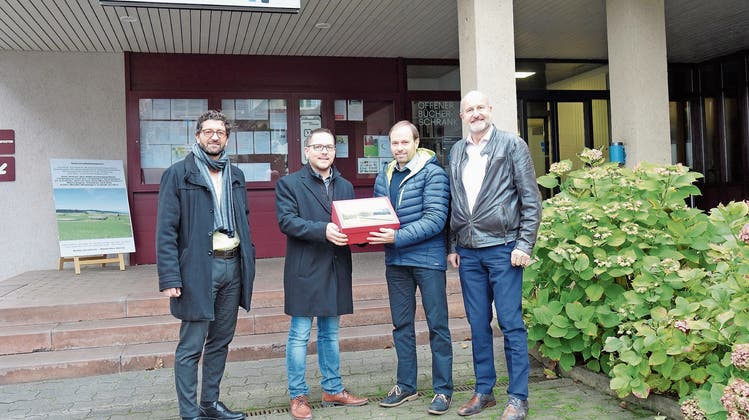 Pro Lindenberg kämpft gegen Windräder – auch auf Aargauer Boden