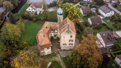 Luxburg in EgnachMichel Canonica / TAGBLATT (Michel Canonica)