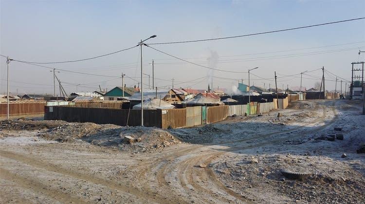 Menziker wollte Armenviertel neu gestalten und scheitert – vorerst
