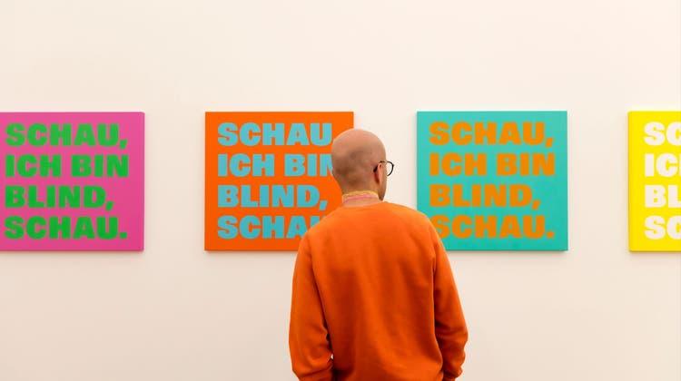 Verstörende Hintergründe eines besonderen Nachlasses: Geschichten einer Ausstellung