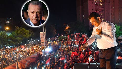 Weshalb die Ära Erdogan jetzt schneller vorüber gehen könnte, als Sie denken