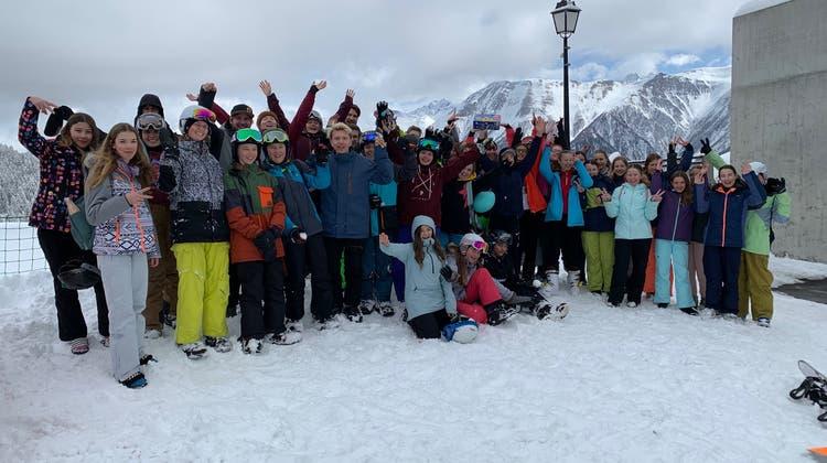 Skilager Bettmeralp, Gemeinde Seengen