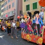 Schlagerwahnsinn und Reuss Food Festival: Wo Ohren- und Gaumenschmaus feiern