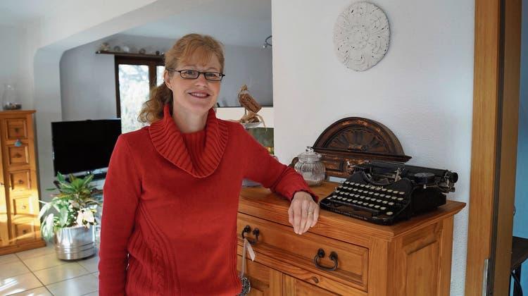 Sandra Huber ist die neue Gemeindepräsidentin von Lengnau: «Wir stehen vor einigen Aufgaben in nächster Zeit»