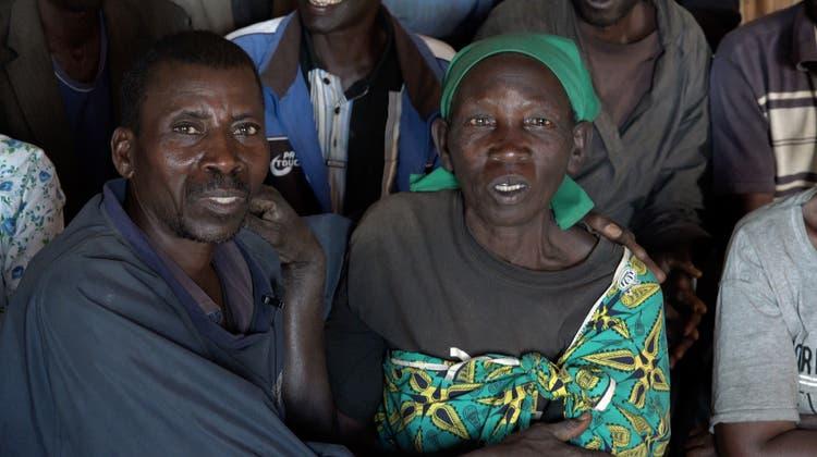 «Leben nach dem Tod in Rwanda» — Film zeigt, dass Versöhnung möglich ist