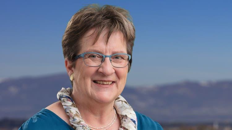 CVP-Nationalratskandidatin: «Es braucht unbedingt mehr Frauen»