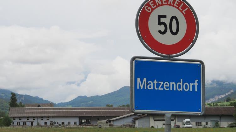 Zwei Gemeinderätinnen auf einmal treten in Matzendorf zurück