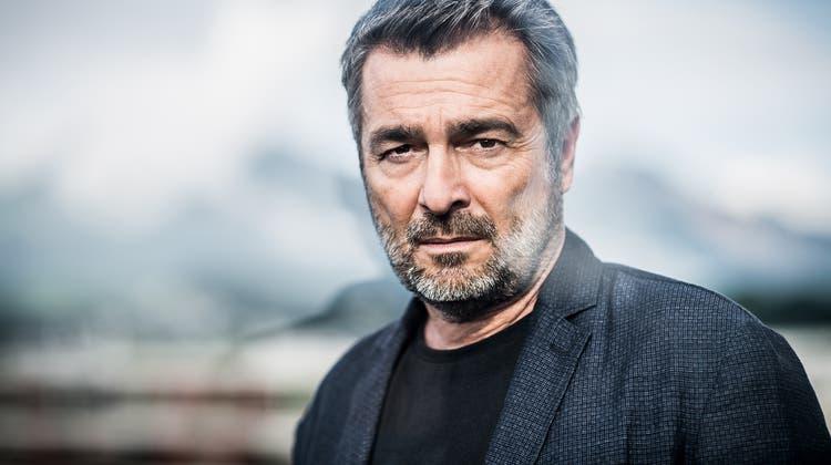 «Jetzt mache ich nur noch, was mir Spass macht»: TV-Schauspieler tritt auf der Bühne auf
