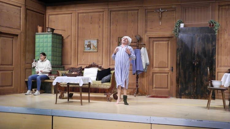 20 Jahre Spielbühne 99: Mit Komödien begeistern sie das Publikum