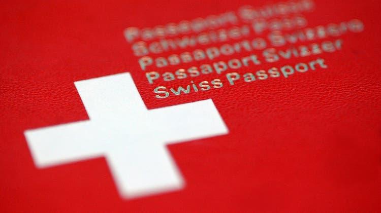 Schweizer Pass soll kein Geschenk sein: Basler Einbürgerungspraxis landet vor dem Bundesgericht