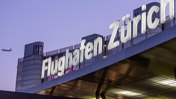 Der Flughafen muss Gebühren senken — er verliert damit jährlich 60 Millionen Franken