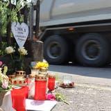 Nach Unfall in Moosleerau: Dorf trauert um den verstorbenen Zehnjährigen
