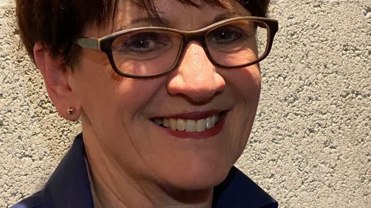 Daniela Berger ist die neue Präsidentin des Aargauer Kuratoriums